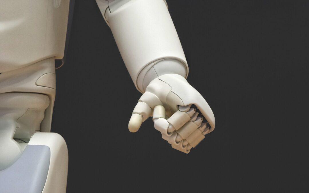 chirurgia robotica ortopedica